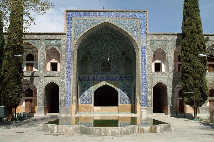 co-Isfahan
